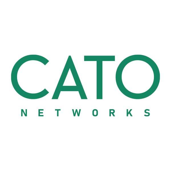 Cato Networks Partner Logo