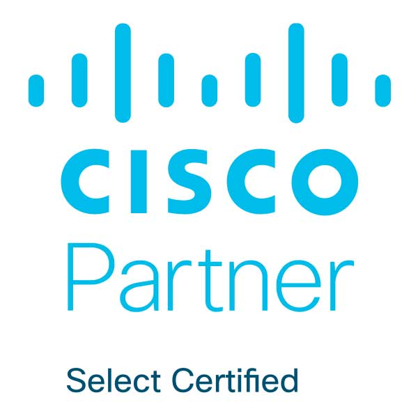 Cisco Select Certified Partner-Logo