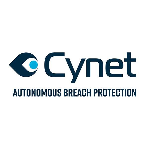 Cynet Autonomous Breach Protection Partner Logo