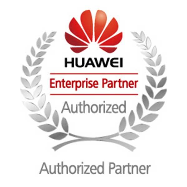 Huawei Authorized Enterprise Partner Logo