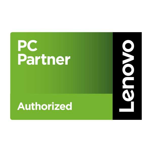 Lenovo Authorized PC Partner Logo