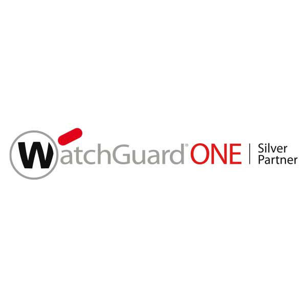 WatchGuard ONE Silver Partner Logo