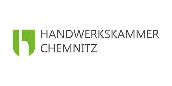 Logo der Handwerkskammer Chemnitz
