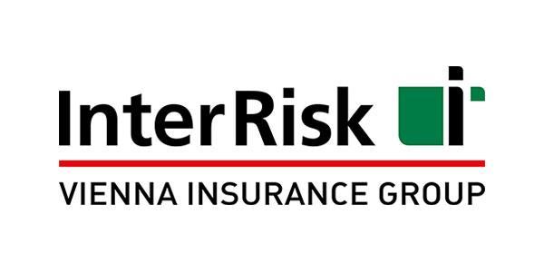 Logo der InterRisk Versicherungs-AG